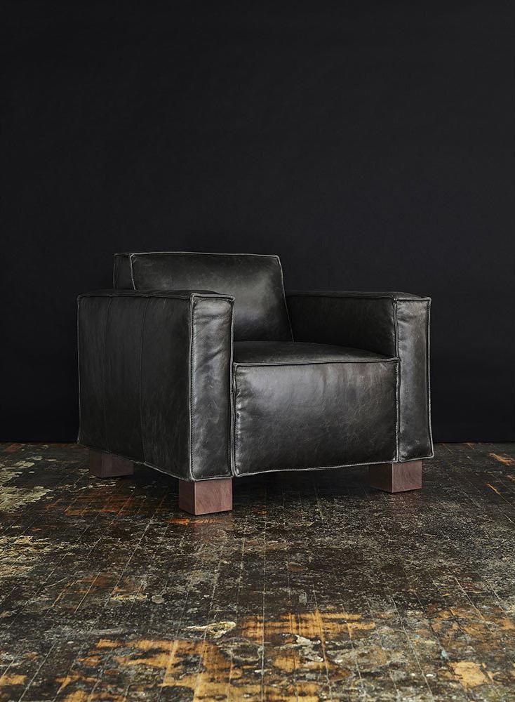 Gus Cabot Chair Schreiters