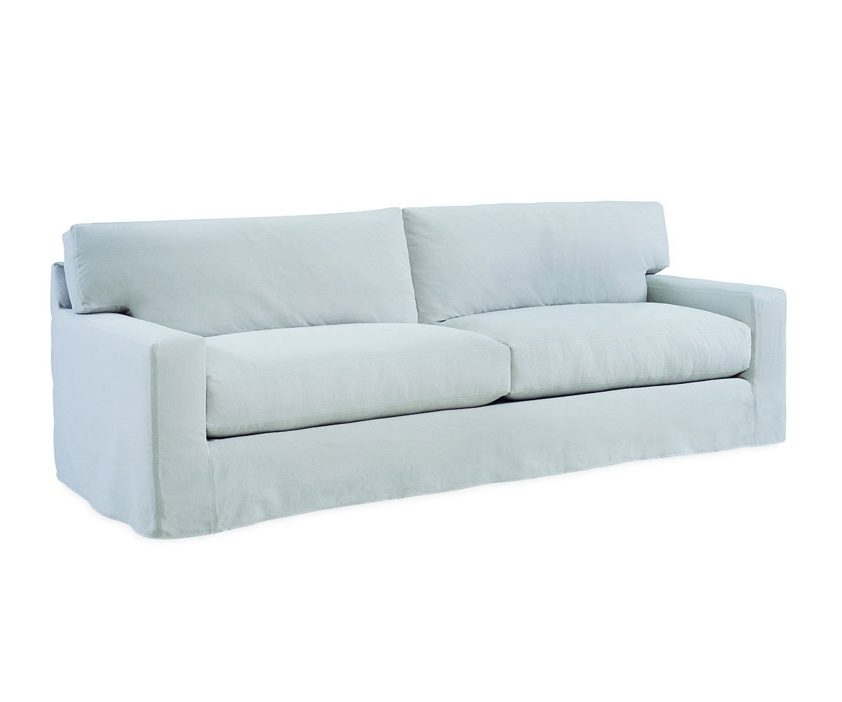 Lee C7922 32 Slipcover Sofa Schreiters