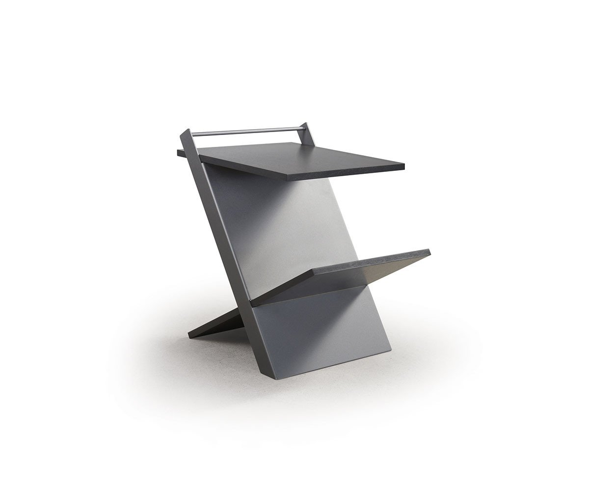 Trica Gravity End Table Schreiters