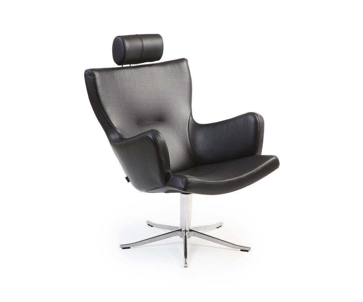 Conform Gyro Lounge Chair Schreiters