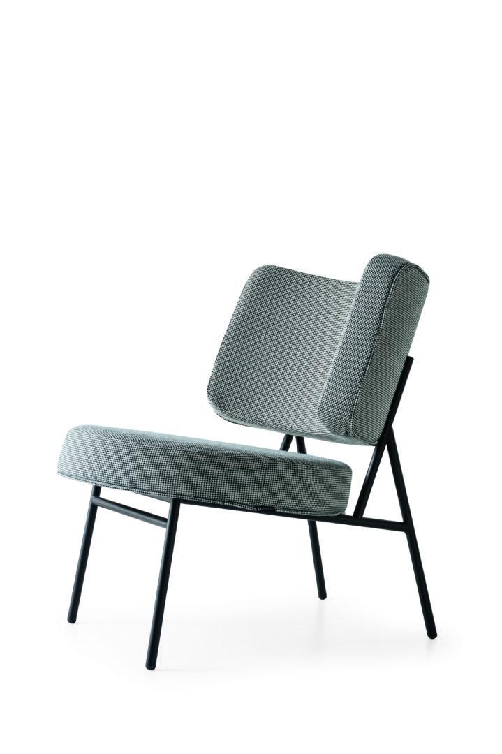Calligaris Coco Chair Schreiters