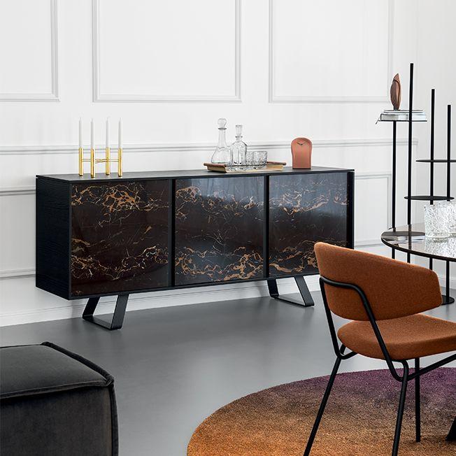 Living Room Sideboard Minimalist