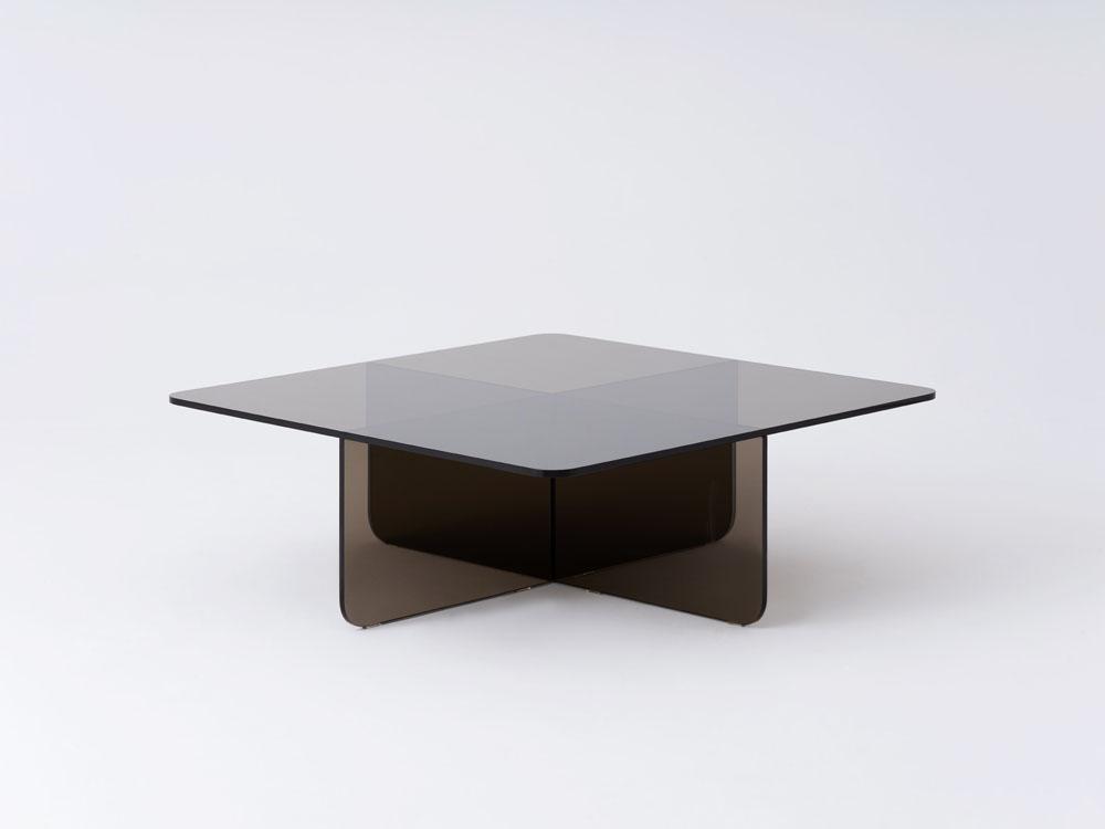 Eq3 Verre Coffee Table Schreiters
