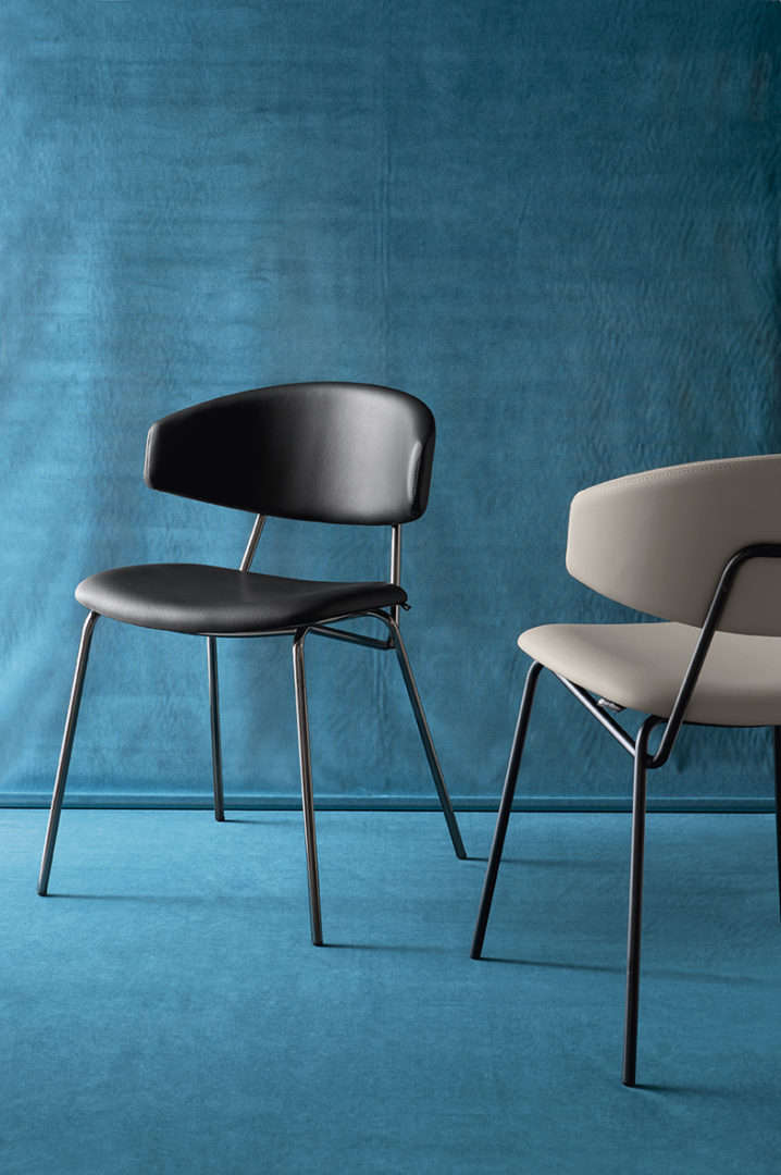 Calligaris Sophia Dining Chair Schreiters
