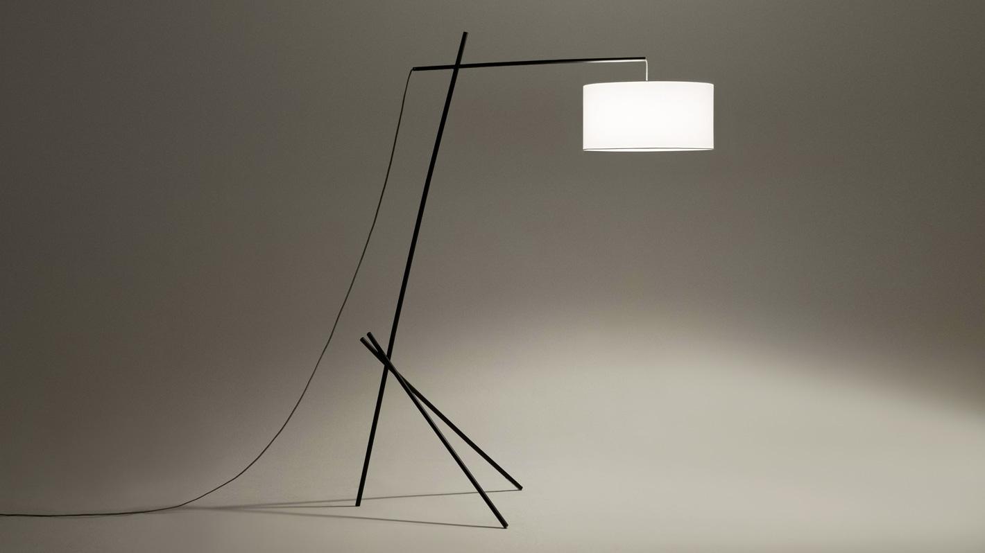 Eq3 Arvid Floor Lamp Schreiters