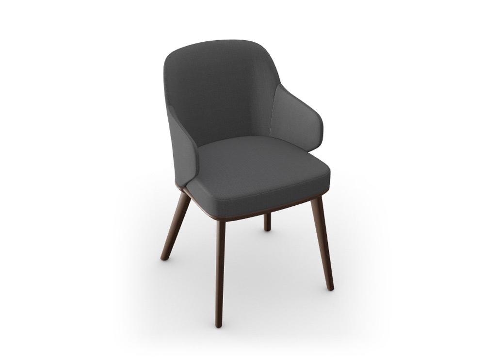 Calligaris Foyer Chair Schreiters