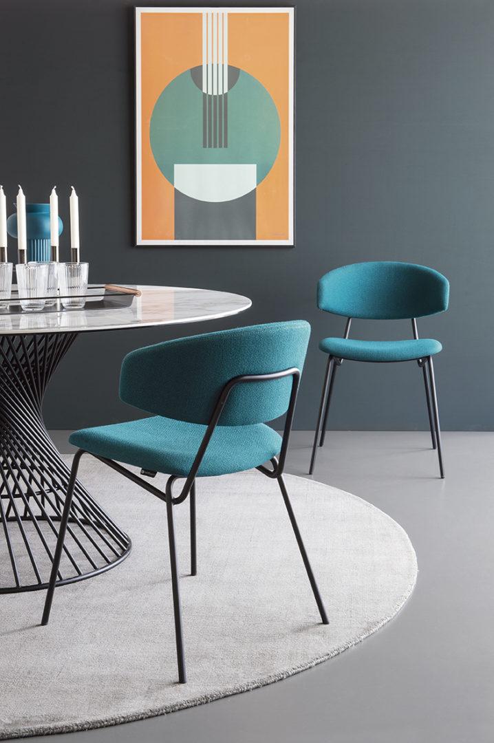 Calligaris Sophia Dining Chair Schreiters