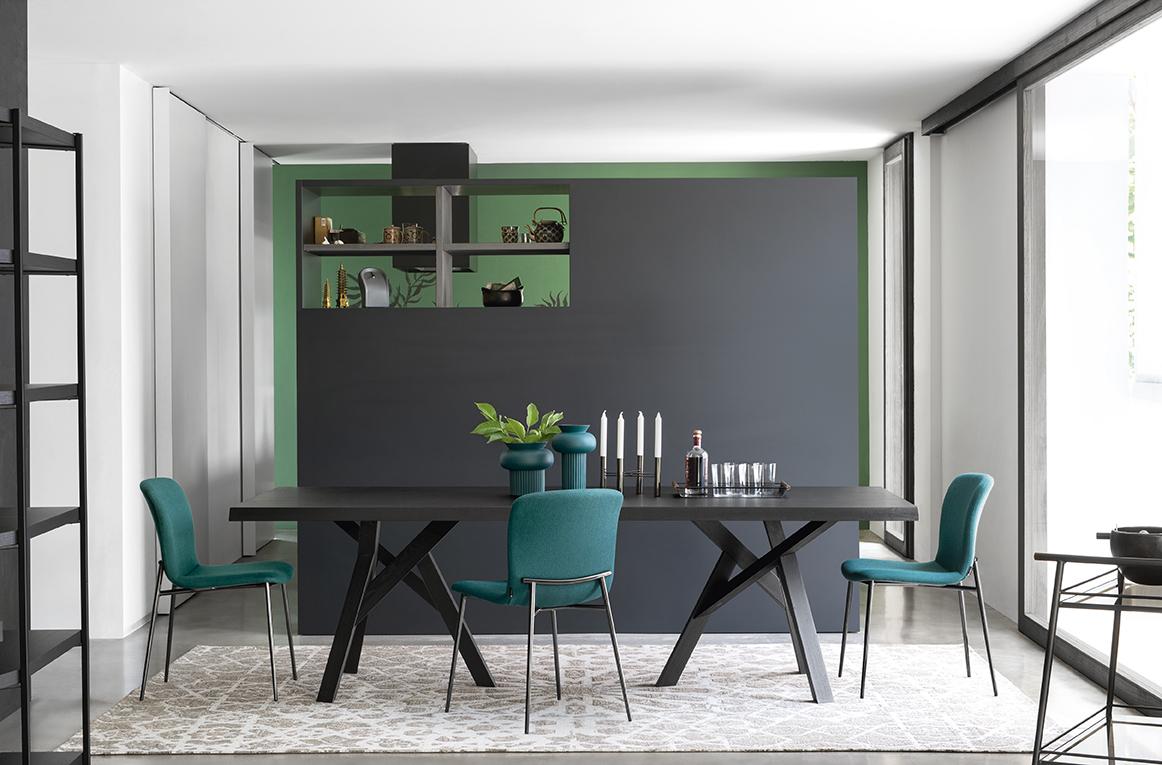 Calligaris Love Dining Chair Schreiters