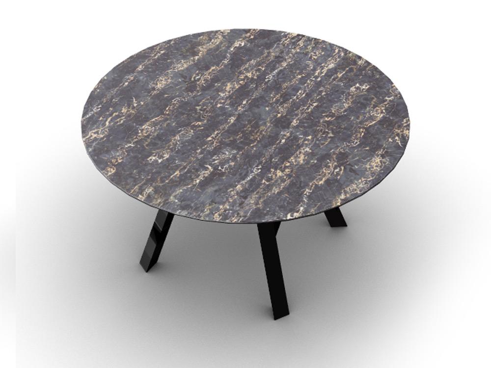 Calligaris Jungle Round Table Schreiters