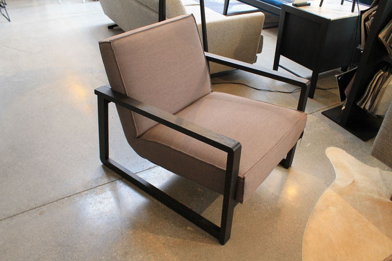 Hupp 201 Laze Chair Schreiters